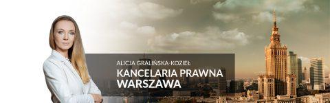Cabinet d'avocats de Poznan